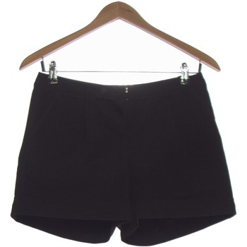 Vêtements Femme Shorts / Bermudas Etam Short  34 - T0 - Xs Noir