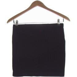 Vêtements Femme Jupes Pimkie Jupe Courte  34 - T0 - Xs Noir