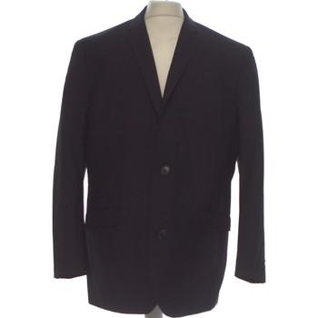 Vêtements Homme Vestes de costume Celio Veste De Costume  50 - Xxxxl Bleu