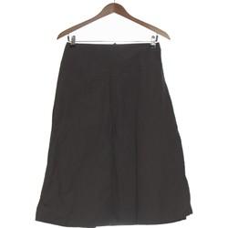 Vêtements Femme Jupes Kenzo Jupe Mi Longue  36 - T1 - S Gris