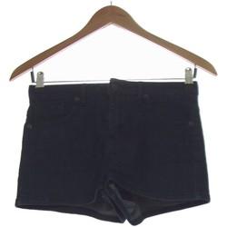 Vêtements Femme Shorts / Bermudas Forever 21 Short  34 - T0 - Xs Bleu