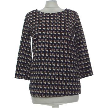 Vêtements Femme Tops / Blouses Ichi Blouse  36 - T1 - S Bleu