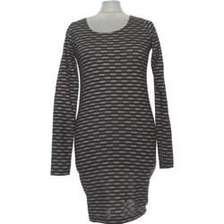 Vêtements Femme Robes courtes Ichi Robe Courte  34 - T0 - Xs Noir