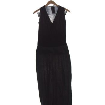 Vêtements Femme Combinaisons / Salopettes Kookaï Combi-pantalon  34 - T0 - Xs Noir