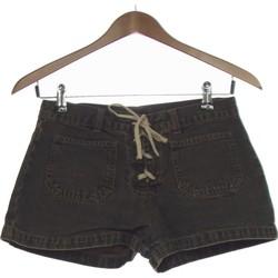 Vêtements Femme Shorts / Bermudas Active Wear Short  36 - T1 - S Bleu