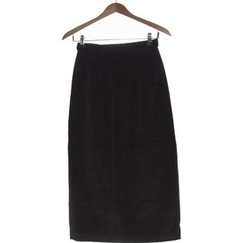 Vêtements Femme Jupes Chacok Jupe Longue  36 - T1 - S Noir