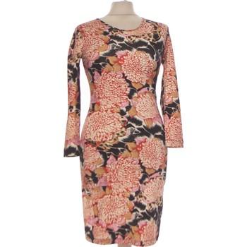 Vêtements Femme Robes courtes Roberto Cavalli Robe Courte  38 - T2 - M Noir