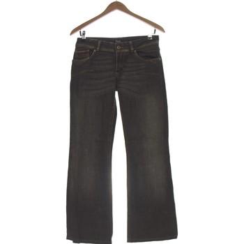 Vêtements Femme Jeans bootcut D&G Jean Bootcut Femme  34 - T0 - Xs Gris