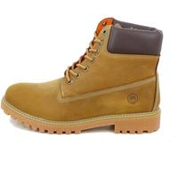 Chaussures Homme Randonnée Lumberjack RIVERI21.18_40 Jaune