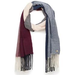 Accessoires textile Femme Echarpes / Etoles / Foulards TBS BIGERCHA Bleu marine