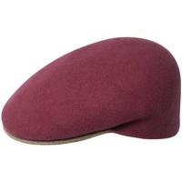 Accessoires textile Homme Chapeaux Kangol Béret  Wool 504-S bordeaux