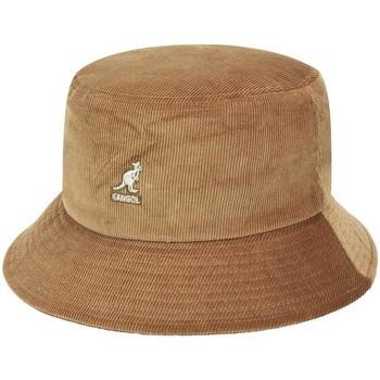 Accessoires textile Homme Bonnets Kangol Bob  Cord marron