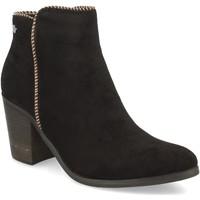 Chaussures Femme Bottines Clowse VR1-306 Negro