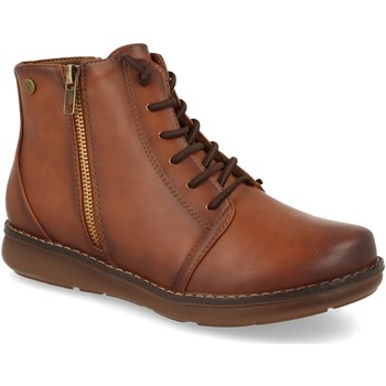 Chaussures Femme Bottines Clowse VR1-310 Cuero