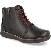 Chaussures Femme Bottines Clowse VR1-310 Negro