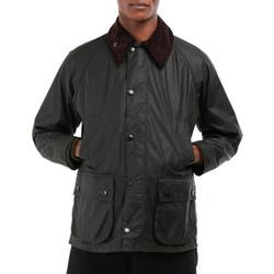 Vêtements Homme Blousons Barbour MWX0018 sage