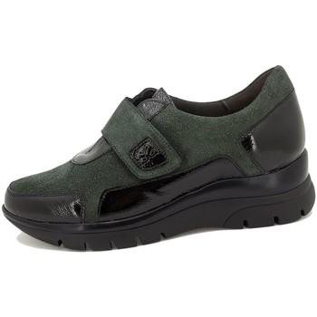 Chaussures Femme Slip ons Piesanto 215567 Negro