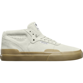 Chaussures Chaussures de Skate Emerica PILLAR WHITE GUM