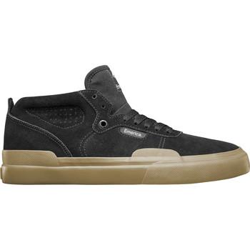 Chaussures Chaussures de Skate Emerica PILLAR BLACK GUM