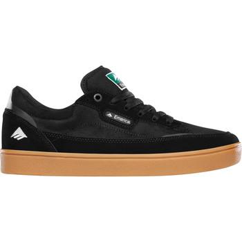 Chaussures Chaussures de Skate Emerica GAMMA BLACK GUM