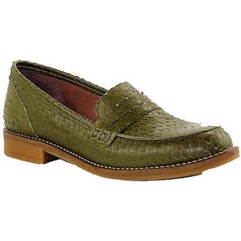 Chaussures Femme Mocassins Maroli 7428 KAKI