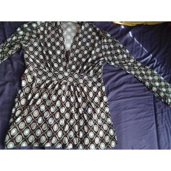 Vêtements Femme Tuniques Inconnu Tunique vintage Multicolore