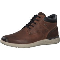 Chaussures Homme Boots S.Oliver Bottines Cognac