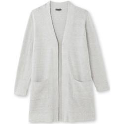 Vêtements Femme Gilets / Cardigans Kocoon Gilet manteau bord à bord grischin