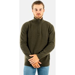 Vêtements Homme Pulls Barbour mkn0837 ol91 olive marl vert