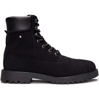 Chaussures Femme Boots Nae Vegan Shoes Gadea_Black Noir