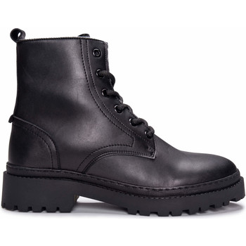 Chaussures Femme Boots Nae Vegan Shoes Kane_Black Noir
