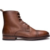 Chaussures Homme Boots Nae Vegan Shoes Lore_Brown Marron