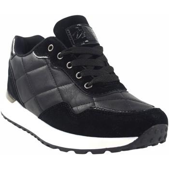 Chaussures Femme Baskets basses Deity Chaussure femme  20086 yjl noir Noir