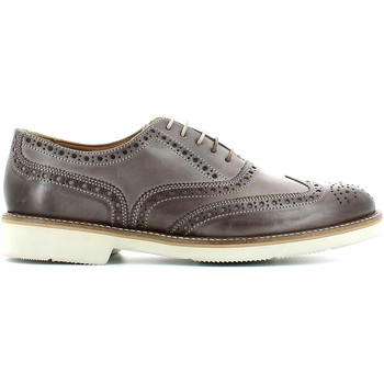 Chaussures Homme Derbies Marco Ferretti 140358 Richelieus Man T.moro T.moro