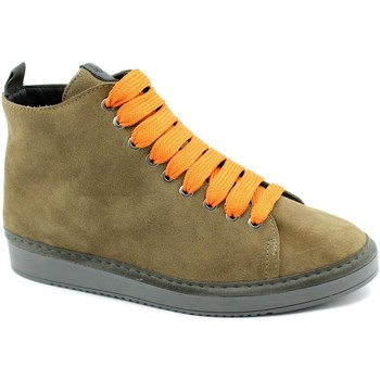 Chaussures Homme Boots Wave WAV-I21-5053-CT Marrone