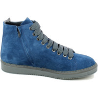 Chaussures Homme Baskets montantes Wave 5053.06_41 Bleu