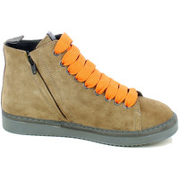 Chaussures Femme Baskets montantes Wave 1105.09_37 Beige