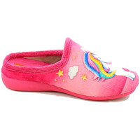Chaussures Fille Mules Dorea GG199.14_30 Rose