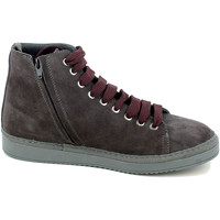 Chaussures Homme Baskets montantes Wave 5053.28_41 Gris