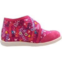 Chaussures Fille Chaussons Ciciban - Pantofola fuxia 61450 FUXIA