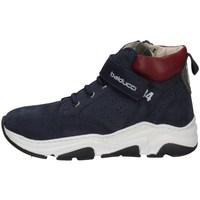 Chaussures Garçon Baskets basses Balducci MIA1054B BLEU