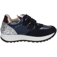 Chaussures Fille Baskets basses Balducci JAR1830C BLEU