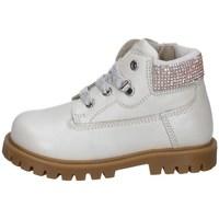 Chaussures Fille Baskets basses Balducci MAT2206 BLANCHE