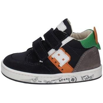Chaussures Garçon Baskets basses Balducci CSP4905 BLEU