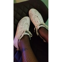 Chaussures Femme Baskets basses Onitsuka Tiger Baskets souples blanches Blanc