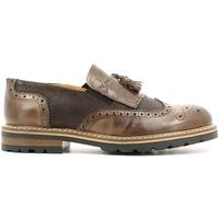 Chaussures Homme Derbies Rogers 187 Marron