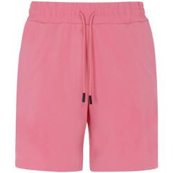 Vêtements Homme Shorts / Bermudas Horspist Short  rose - GEMINI M400 MALABAR Rose