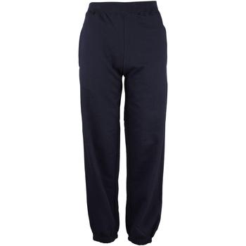 Vêtements Enfant Pantalons Awdis JH72J Bleu nuit