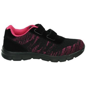Chaussures Femme Baskets basses Demax  Noir