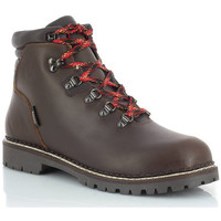 Chaussures Homme Boots Kimberfeel BYRON Marron